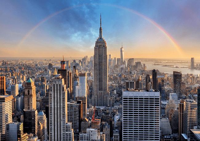 Arquitetura - Como as Grandes Estruturas nos Fizeram Olhar para o Céu