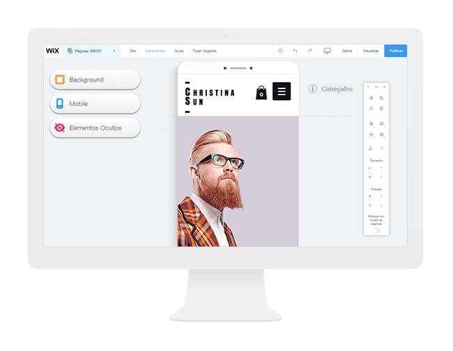 Otimizar Seu Site para Dispositivos Móveis