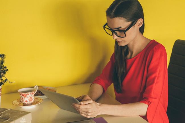 Como As Cores do Escritório Influenciam O Seu Desempenho