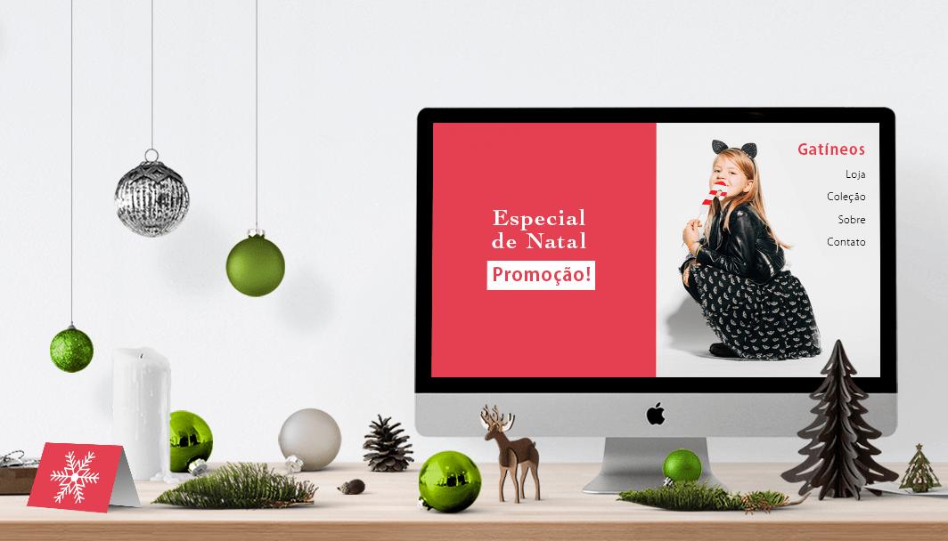 Como Preparar Sua Loja Virtual Para O Natal