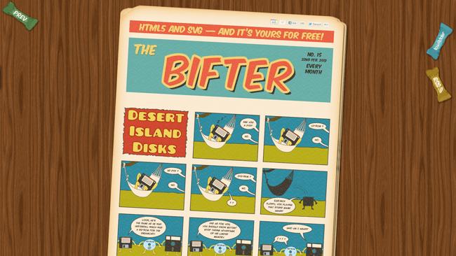 The BIFTER