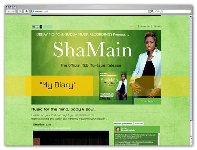 Sha Main