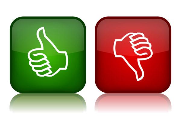 Um depoimento de um cliente satisfeito é a melhor ferramenta de marketing que existe.