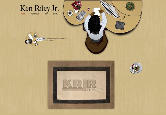 Ken Riley Jr.