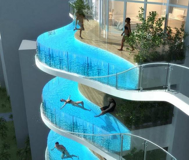 Aquaria Grande - Índia