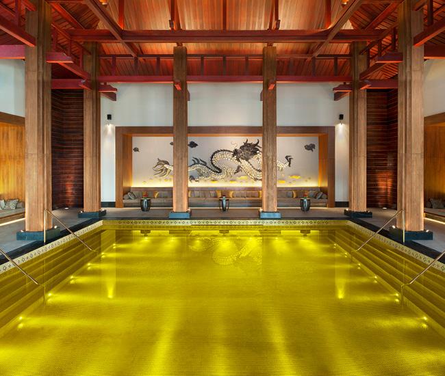 Hotel St. Regis - Tibet