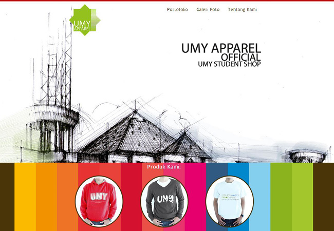 Umy Apparel