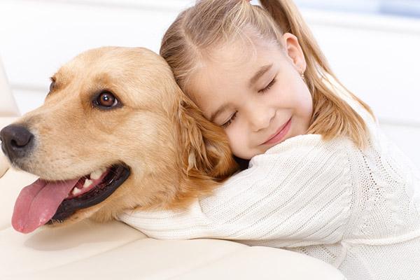 Um abraço carinhosos faz todo mundo se sentir melhor.