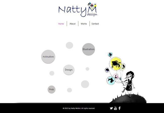 Natty Motkin