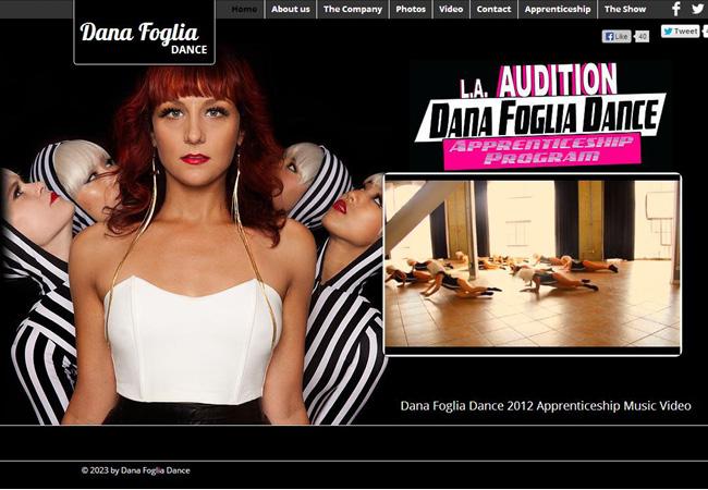 Dana Foglia Dance