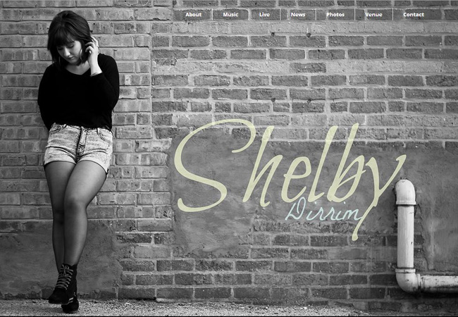Shelby Dirrim