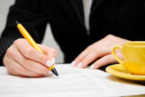 Quanto mais detalhado for o contrato, menos problemas você irá enfrentar.