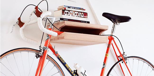Rack para bike