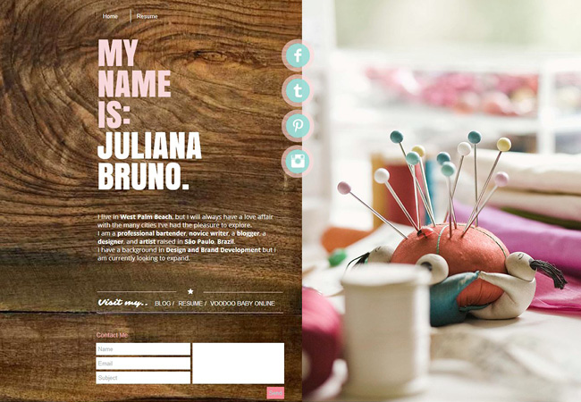 Juliana Bruno