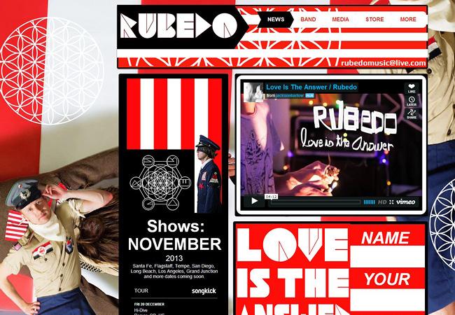 Rubedo Music