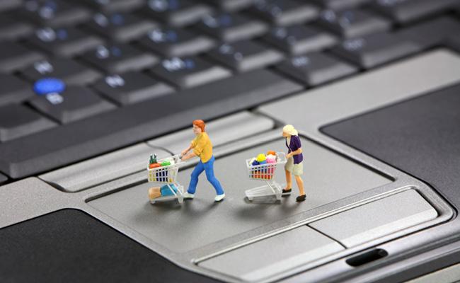 Plataforma eCommerce do Wix