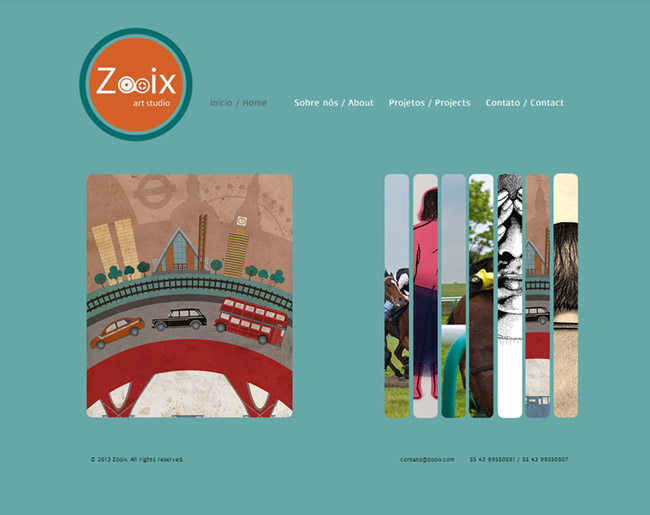 Zooix Art Studio