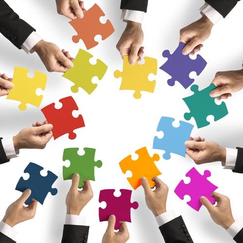 Criar uma associação é uma excelente maneira de fazer novos contatos.