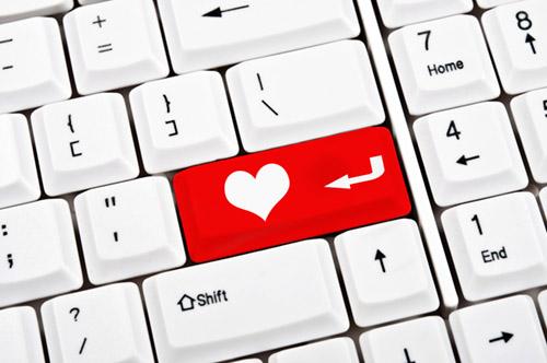 Namoro Online e Os Cupidos Digitais