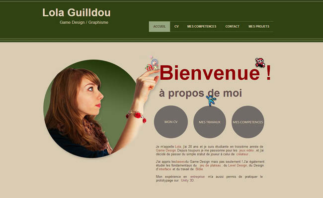Lola Guilldou