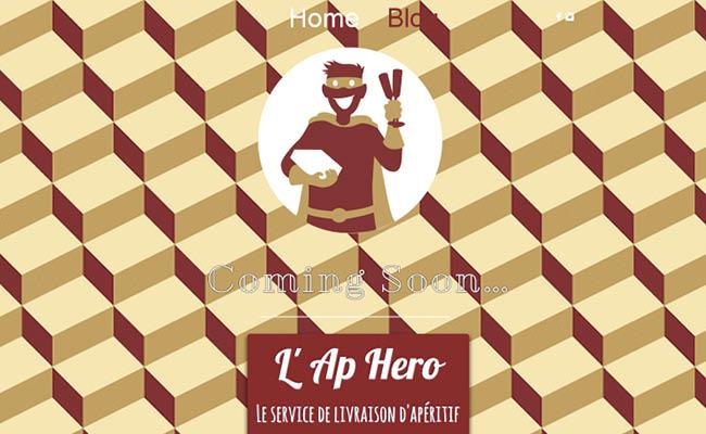 L' Ap Hero