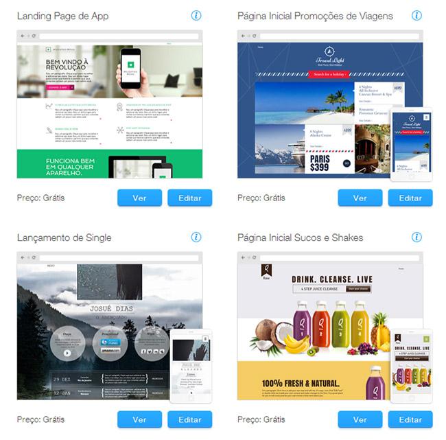 Precisa Promover Seu Site? Então Crie Uma Página de Destino!