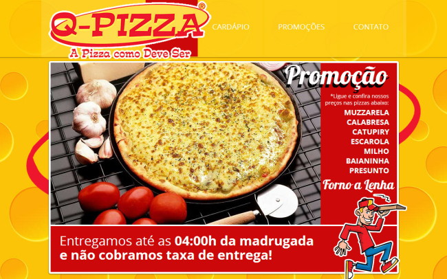 Q-Pizza