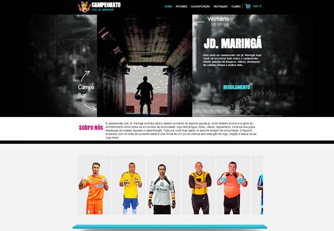 CDC JD Maringá
