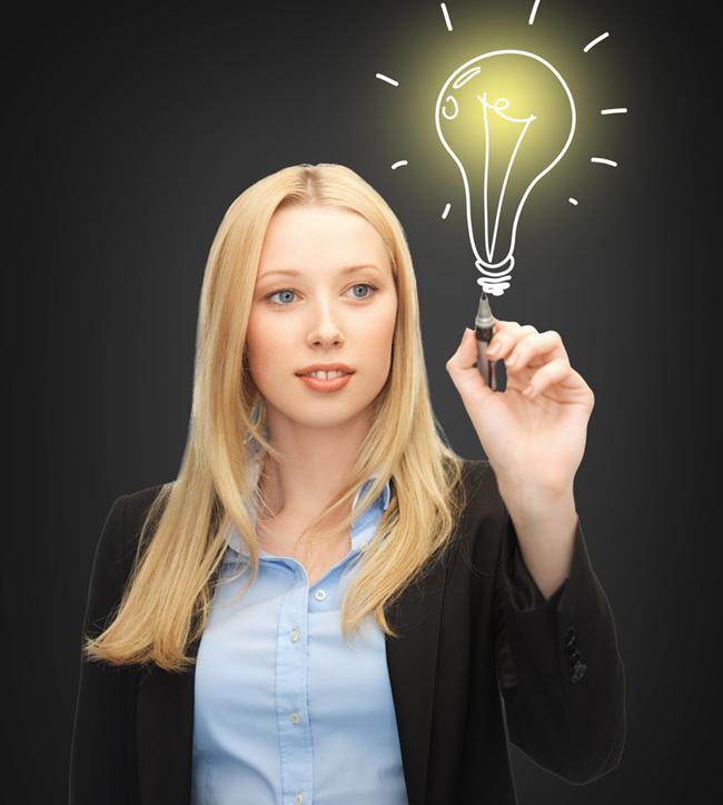 Como Ter Uma Ideia Para Um Novo Negócio
