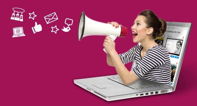 Como Promover Seu Negócio Fora das Redes Sociais