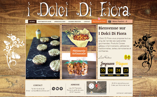 I Dolci Di Fiora >>