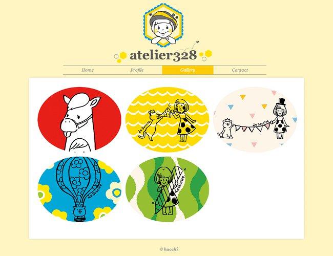 Atelier 328 >>