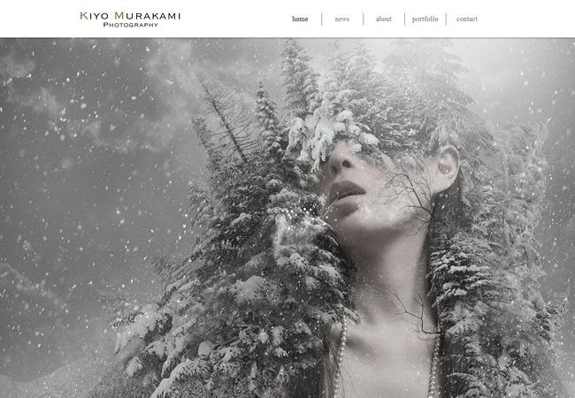Kiyo Murakami >>