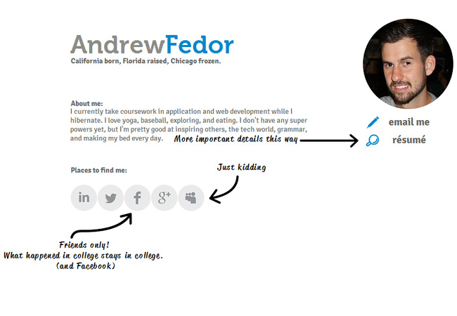 Andrew Fedor >>