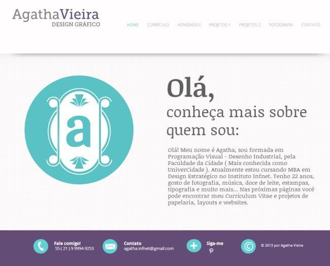 Agatha Vieira