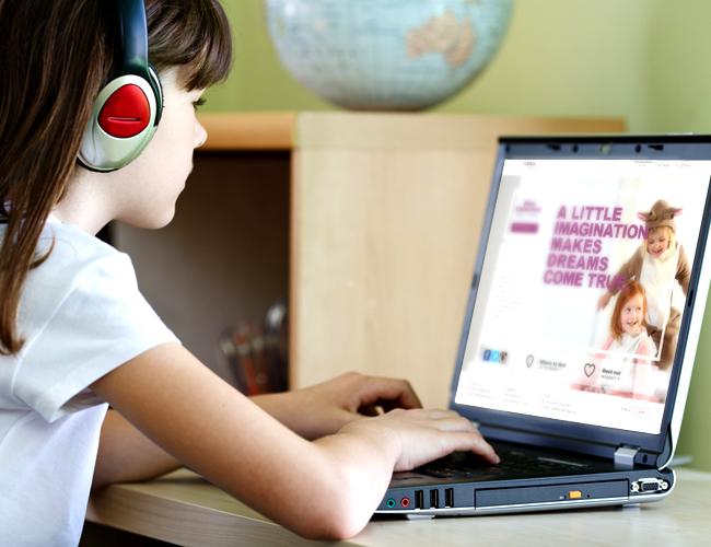 Lindos Sites Infantis...Criados Por Crianças