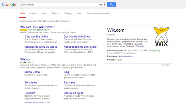 Dicas de SEO para Melhorar o Seu Ranking no Google!
