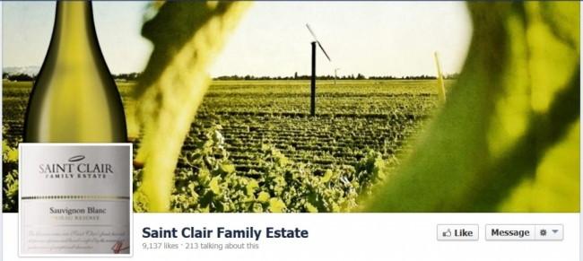 Saint Clair Family Estate