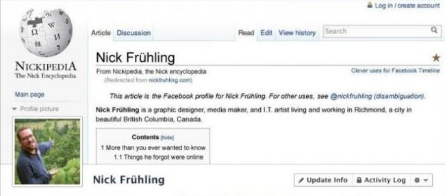 Nick Frühling
