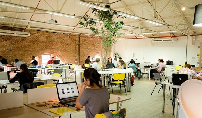 Nós Coworking - Porto Alegre