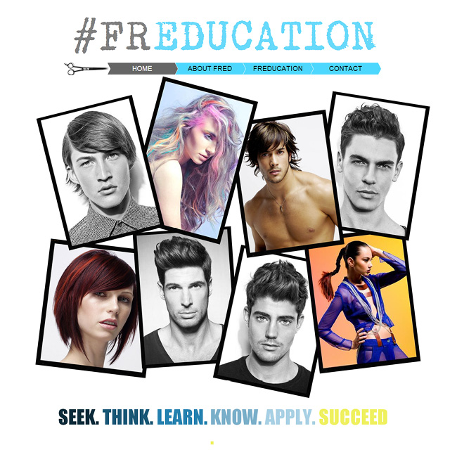 Freducation >>