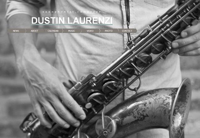 Dustin Laurenzi >>