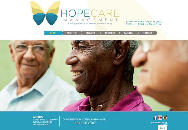 Hope Care Management >>