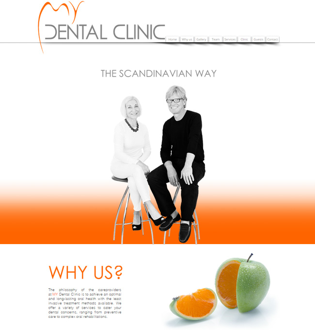 My Dental Clinic