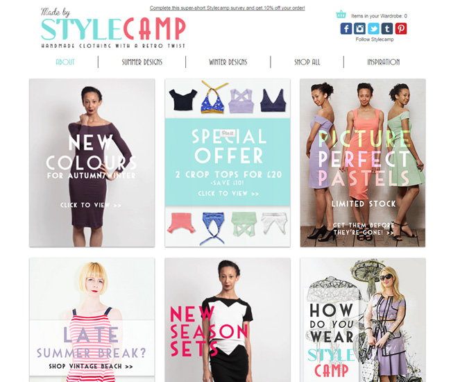 Style Camp