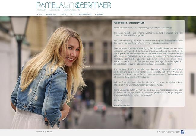 Pamela Obermaier