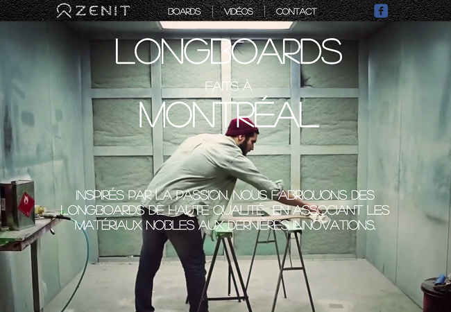 Zenitboards >>