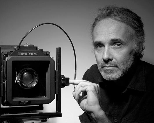 José Diaz, Fotógrafo