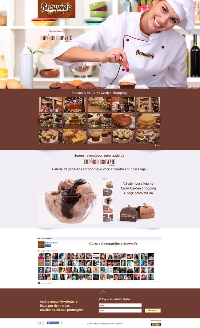 Brownie's Cariri >>