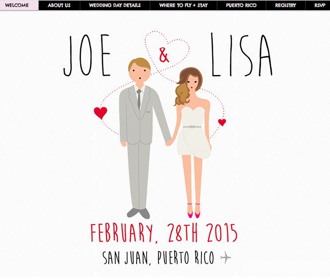 Joe e Lisa